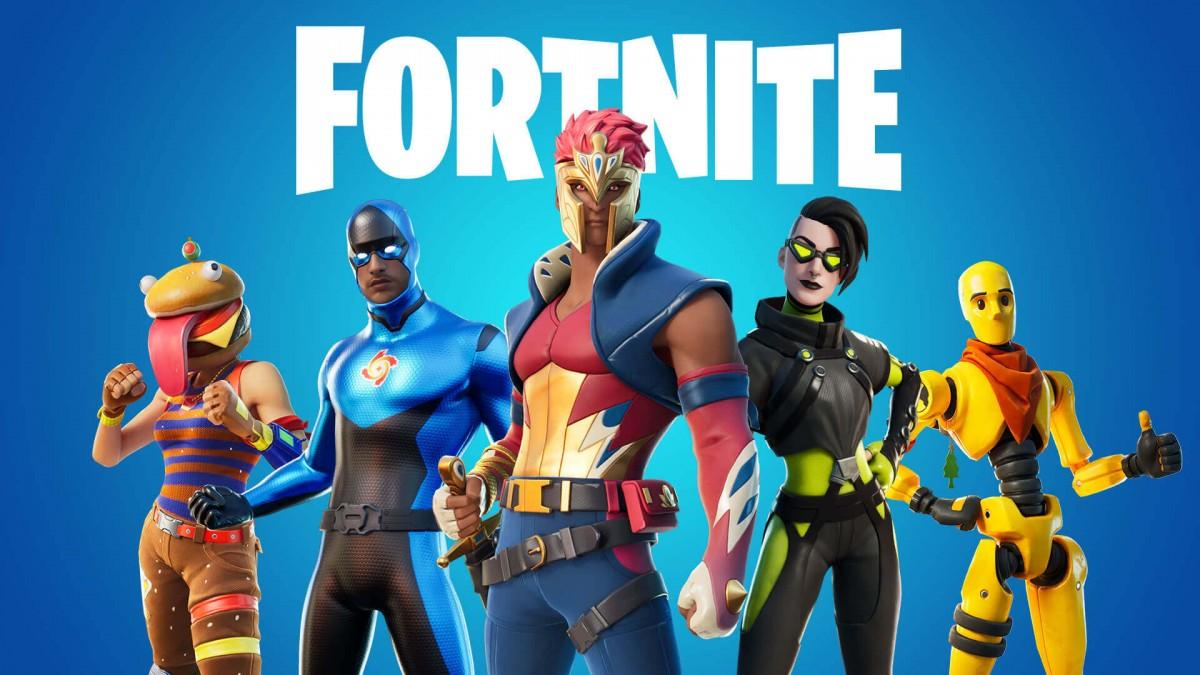 Fortnite el juego mas popular entre los Gamers